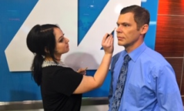Makeup with Mandy: Tips for Men