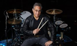 Backstage with: Max Weinberg