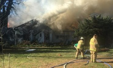 Update On Mesker Park Drive House Fire
