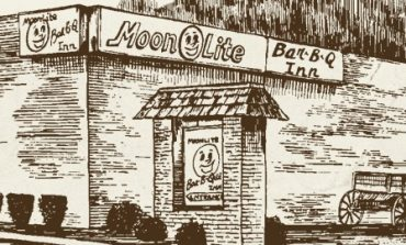 Moonlite Named Best Barbecue Joint in Kentucky
