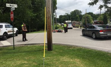 Off-Duty Vanderburgh Co. Sheriff's Deputy Collides with Truck