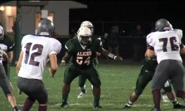 44Blitz: Vincennes Lincoln Takes Home Win Over Mt. Vernon 60-28