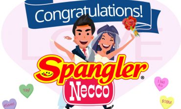 Spangler Candy's Bid For Necco Beats Out Competition