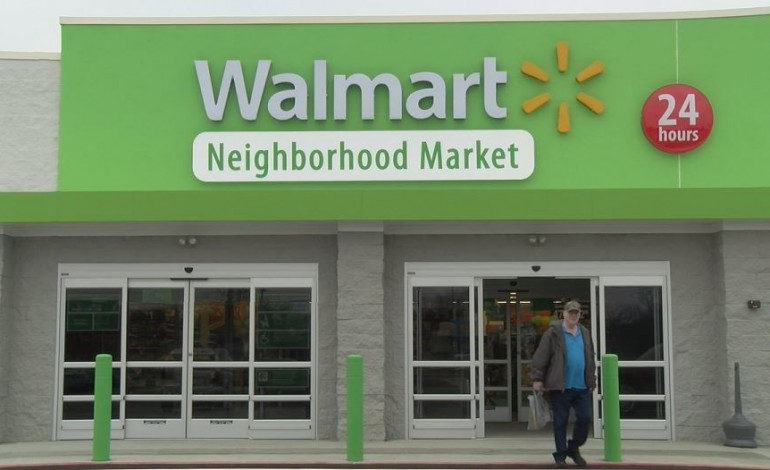 Friday Follow Along And Giveaway >> Plans Fall Through for Newburgh Walmart Neighborhood Market - 44News | Evansville, IN 44News ...