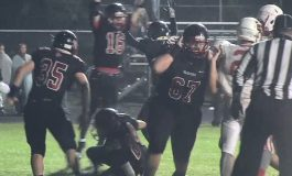 #44Blitz: North Knox Wins OT Thriller Over Tell City 14-8