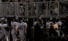 #44Blitz: North Falls at Home to Princeton 21-7