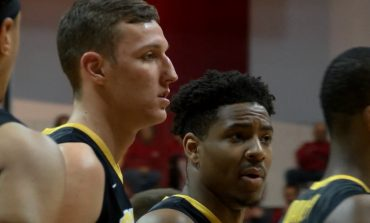 44Sports at Assembly Hall: Nunge Posts Solid Showing