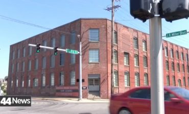 A New Chapter Begins For Former MPD Warehouse