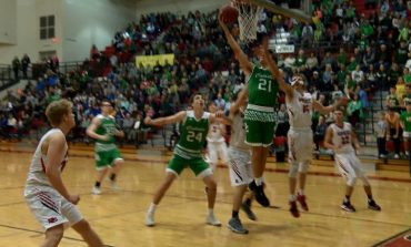 #FullCourt44: O-Catholic Downs DCHS in OT to Advance to District Championship