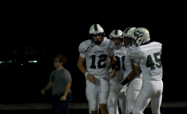 44Blitz: Owensboro Catholic Wins Big on the Road