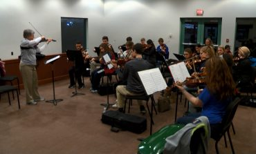Owensboro Symphony Youth Orchestra Performs at Spring Concert