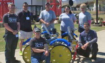 OCTC Receives NASA Grant For 2018 Rover Challenge