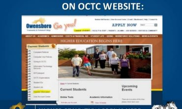 OCTC Announces New Logo, Updated Website For Students