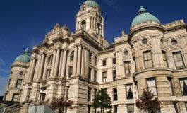 Old Courthouse Foundation to Hold Second Lunch on the Lawn Event