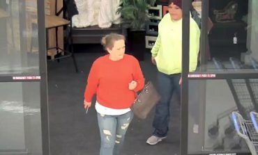 OPD Asking Public's Help in Identifying Theft Suspects