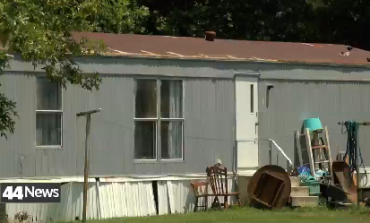 Newborn Baby Found In Trailer, Owensboro Couple Facing Charges