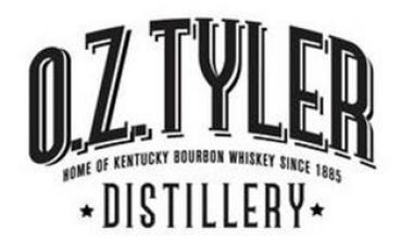 O.Z Tyler Distillery Joins Kentucky Bourbon Trail