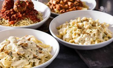 In the Community: National Pasta Day