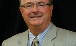 Farewell Celebration Held For Superintendent Owens Saylor