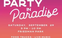 Party in Paradise Aims to Raise Money for Warrick Trails