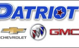 Patriot Chevrolet Buick GMC Wins National Award Friday