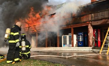 Perry County Restaurant Fire Ruled Accidental