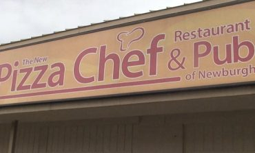 Newburgh Pizza Chef Set To Close After 35 Years