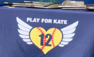 Community Set For The Fourth Annual Play For Kate Memorial Softball Tournament
