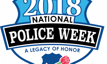 Honoring And Remembering Our Fallen Officers For Police Week
