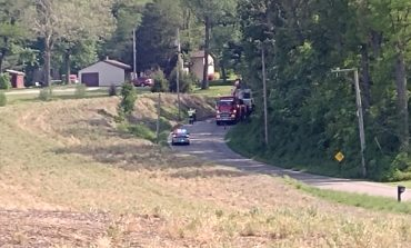 Fatal Accident In Posey County