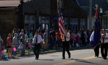 Poseyville Celebrates The Community With Autumnfest