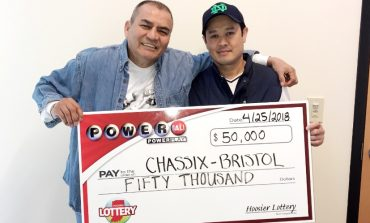 Factory Workers Claim $50,000 Powerball Prize Before Ticket Expires