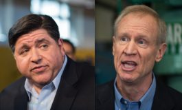 Illinois Governor Bruce Rauner Concedes to Pritzker