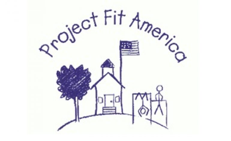 Clay Elementary Receives Grant from Project Fit America