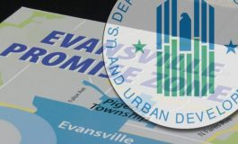 Area Bank Donates $100,000 To Help With Evansville Promise Zone