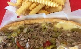 Taste Tuesday: Philly Grill