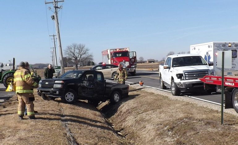 Fatal Crash Claims One Life in Posey County