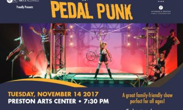 In the Community: Pedal Punk