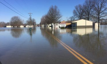 Study Shows Illinois Ready For Natural Disaster, Kentucky Is Not