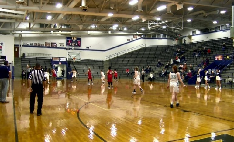 #FullCourt44 Highlights: Reitz Girls Fall in Second Half to Harrison