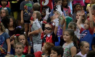 Daviess County Public Schools Gear Up for 'High Attendance Day'
