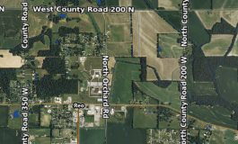 Spencer County: Thoughts on Roundabout