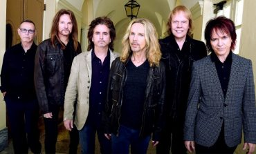Rock Legends REO Speedwagon And Styx Coming To Evansville