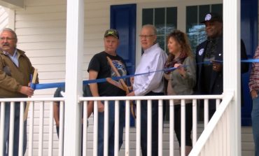CDBG Holds Dedication Celebration For 49th Homeowner