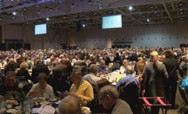 Former Arkansas Gov. Huckabee Headlines Country's Biggest Right to Life Banquet