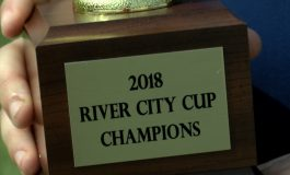 Reitz, Boonville Take River City Classic Trophies