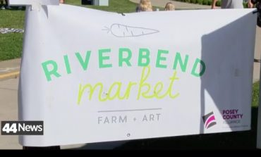 Arts, Crafts, and Live Music at Riverbend Market Farm and Art Event
