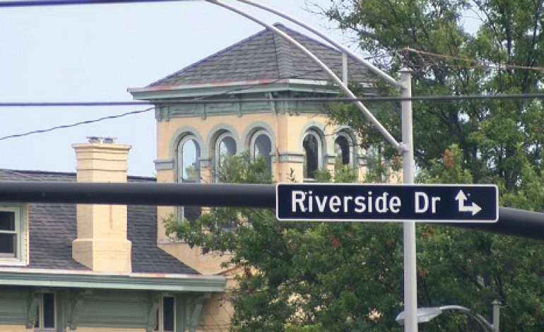 Under Construction Roads in Downtown Evansville Re-Opening