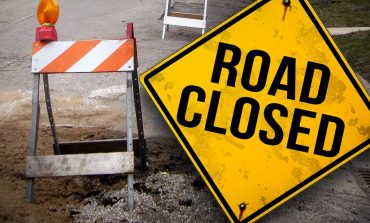 Construction Affects Evansville Traffic