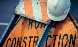 Traffic Shifting for Road Construction